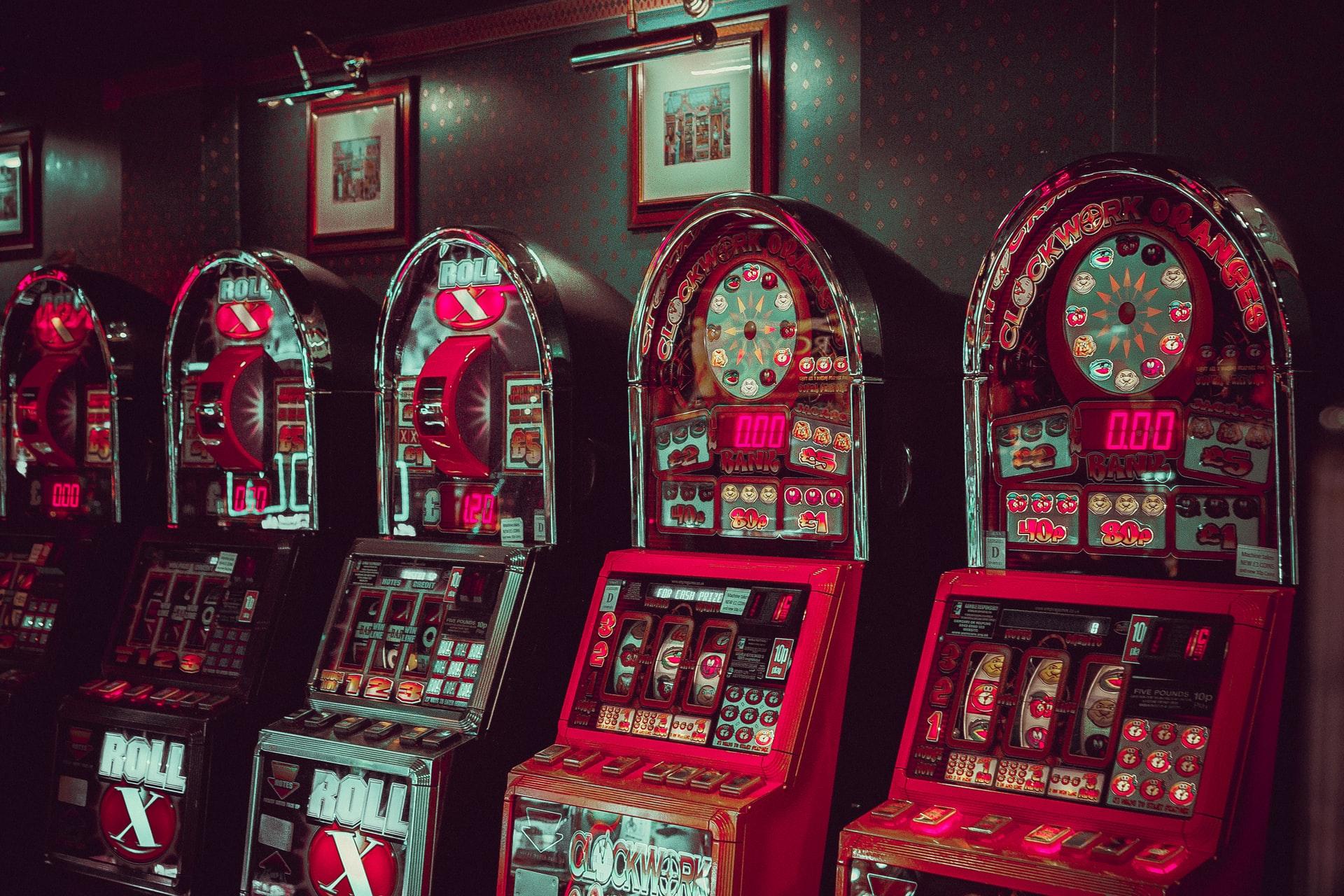 Free Slots Machines Casino