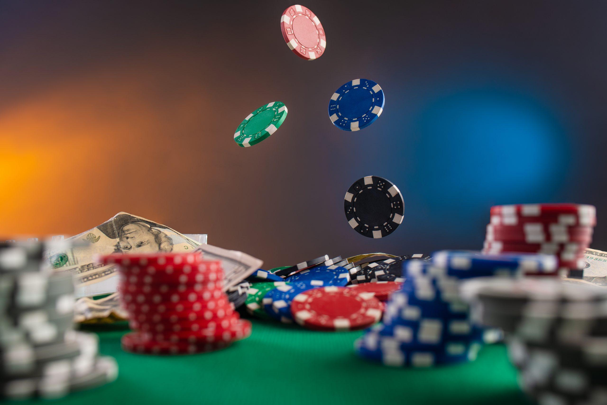 3 Most Popular Forms of Online Gambling in 2021 - TheNationRoar